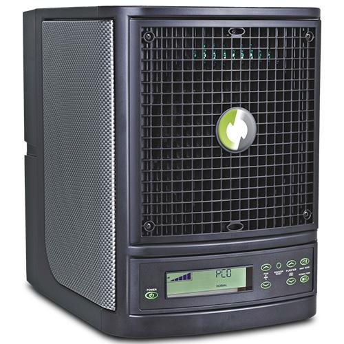 Purificateur d'air sans filtre industrie