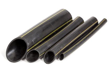 Réseau GAZ Polyéthylène