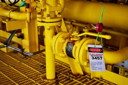 Réseau GAZ Acier